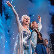 For The First Time in Forever: A Frozen Sing Along Review
