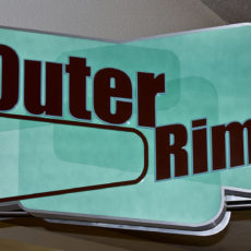 Review: The Outer Rim Lounge