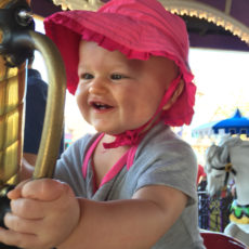How to Bring your Baby to Disney World and LOVE It