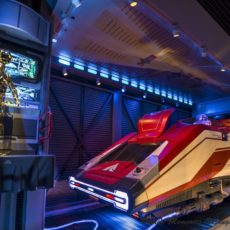 Best Rides for School Aged Kids in Hollywood Studios at Disney World