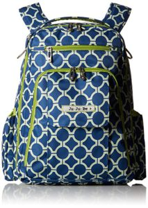 best back pack style diaper bag for disney world - ju ju be be right back