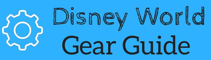 Guide to the Best Gear and Supplies for Disney World