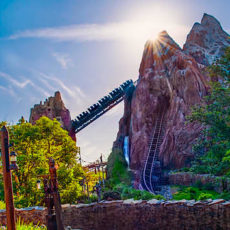 Best Rides and Attractions for Teens at Disney World