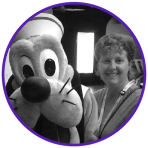 Profile Francine - Dozens of Disney World Experts Give Their Best Advice