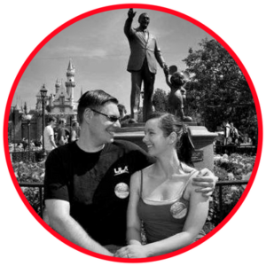 Profile Jessica - Dozens of Disney World Experts Give Their Best Advice